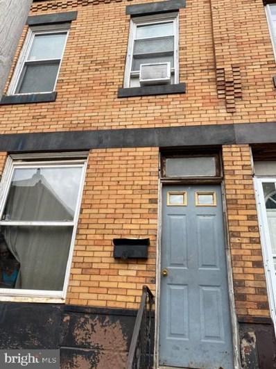 4458 N Gratz Street, Philadelphia, PA 19140 - #: PAPH1019010