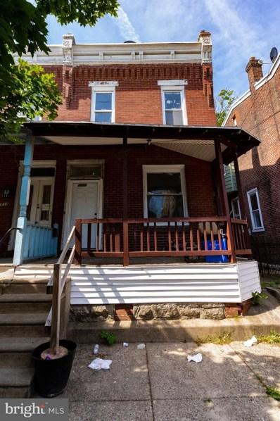 1630 Dyre Street, Philadelphia, PA 19124 - #: PAPH1019060