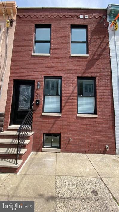 711 Morris Street, Philadelphia, PA 19148 - #: PAPH1019076