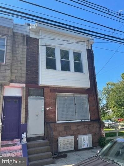 2820 Wharton Street, Philadelphia, PA 19146 - #: PAPH1019102