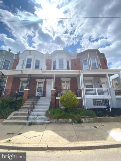 4844 Olive Street, Philadelphia, PA 19139 - #: PAPH1019198