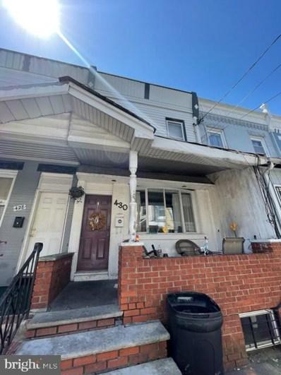430 Fitzgerald Street, Philadelphia, PA 19148 - #: PAPH1019248