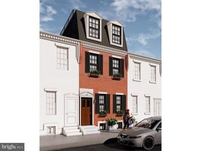 518 S Taney Street, Philadelphia, PA 19146 - MLS#: PAPH101932