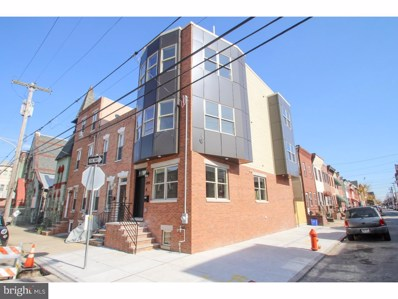 1259 S 19TH Street, Philadelphia, PA 19146 - MLS#: PAPH101934