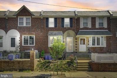 4435 Loring Street, Philadelphia, PA 19136 - #: PAPH1019508