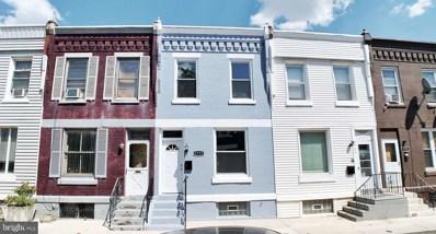 1757 N Taney Street, Philadelphia, PA 19121 - #: PAPH1019548