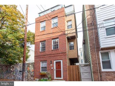 717 S Mildred Street, Philadelphia, PA 19147 - MLS#: PAPH101958