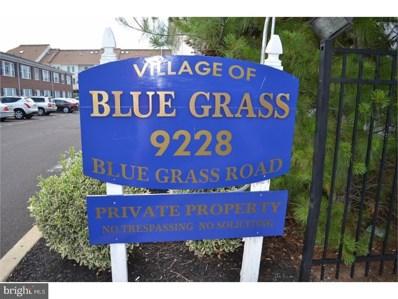 9228-38 Blue Grass Road UNIT 28, Philadelphia, PA 19114 - #: PAPH1019876