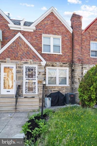 7105 Forrest Avenue, Philadelphia, PA 19138 - #: PAPH1019980