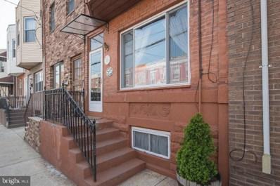 2520 S 8TH Street, Philadelphia, PA 19148 - #: PAPH1020040