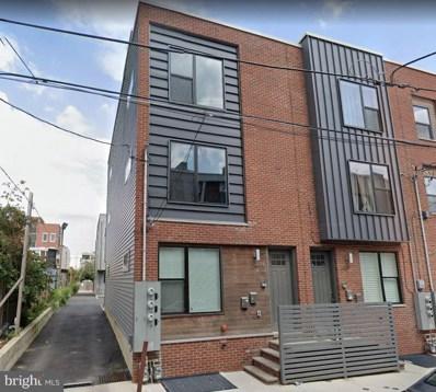 1905 E Hagert Street UNIT 1, Philadelphia, PA 19125 - MLS#: PAPH1020096