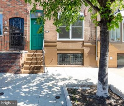 1133 W Porter Street, Philadelphia, PA 19148 - #: PAPH1020204