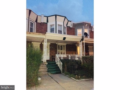 528 E Walnut Lane, Philadelphia, PA 19144 - #: PAPH102034