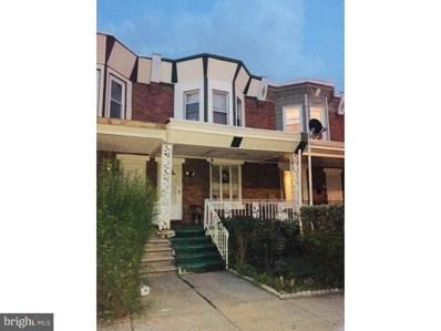 528 E Walnut Lane, Philadelphia, PA 19144 - #: PAPH102034