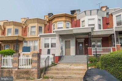 606 N 63RD Street, Philadelphia, PA 19151 - #: PAPH1020382