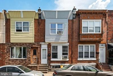 2627 S Fairhill Street, Philadelphia, PA 19148 - #: PAPH1020552