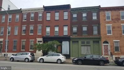 1914 Fairmount Avenue UNIT 3R, Philadelphia, PA 19130 - #: PAPH1020586