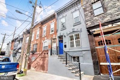 2431 Federal Street, Philadelphia, PA 19146 - #: PAPH1020652