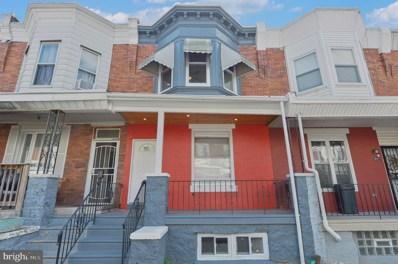 5516 Chancellor Street, Philadelphia, PA 19139 - MLS#: PAPH1020668