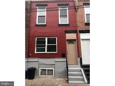 1933 S Bonsall Street, Philadelphia, PA 19145 - #: PAPH102068