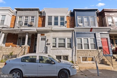 6333 Wheeler Street, Philadelphia, PA 19142 - #: PAPH1020728