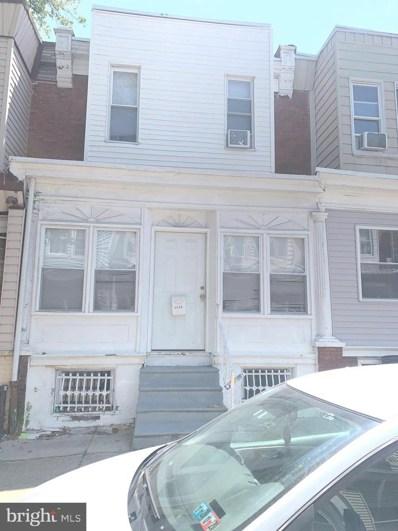 4445 N Marshall Street, Philadelphia, PA 19140 - #: PAPH1020742