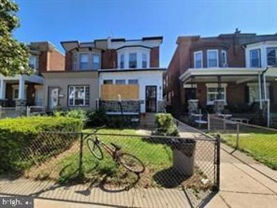 5836 Springfield Avenue, Philadelphia, PA 19143 - #: PAPH1020752