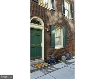 233 S 24TH Street, Philadelphia, PA 19103 - MLS#: PAPH102080