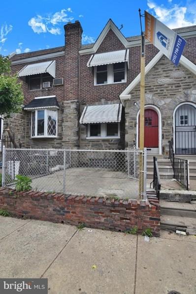 3841 J Street, Philadelphia, PA 19124 - #: PAPH1020800