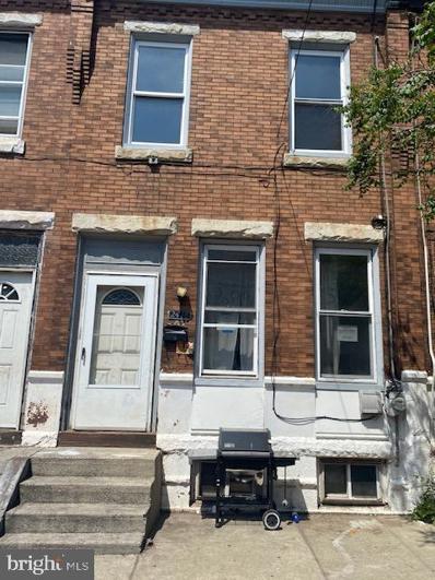2418 N 31ST Street, Philadelphia, PA 19132 - #: PAPH1020808