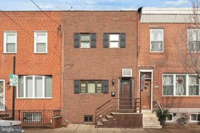 1113 Moore Street, Philadelphia, PA 19148 - #: PAPH102100
