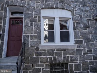 3957 Terrace Street, Philadelphia, PA 19128 - #: PAPH1021010