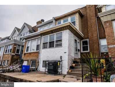4718 Shelmire Avenue, Philadelphia, PA 19136 - MLS#: PAPH102106