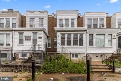 5027 Boudinot Street, Philadelphia, PA 19120 - #: PAPH1021104