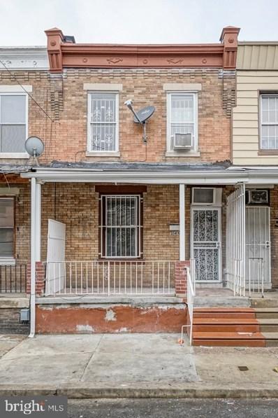 3462 Braddock Street, Philadelphia, PA 19134 - #: PAPH1021204