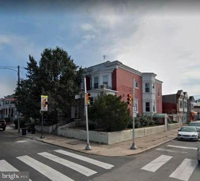 5548 Cedar Avenue, Philadelphia, PA 19143 - #: PAPH1021210