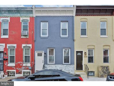 2122 Pierce Street, Philadelphia, PA 19145 - #: PAPH102124
