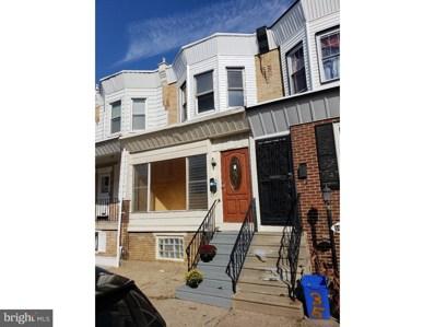 5637 Hazel Avenue, Philadelphia, PA 19143 - #: PAPH102132