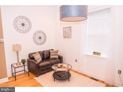 751 S 19TH Street UNIT 1A, Philadelphia, PA 19146 - MLS#: PAPH102134