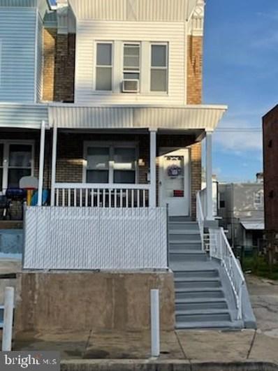 6137 Algard Street, Philadelphia, PA 19135 - #: PAPH1021352
