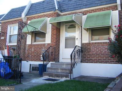 5317 Jackson Street, Philadelphia, PA 19124 - #: PAPH102140