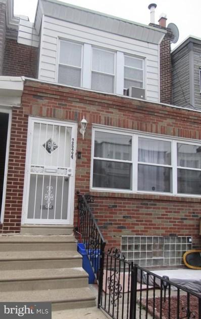 2624 S Massey Street, Philadelphia, PA 19142 - #: PAPH1021450