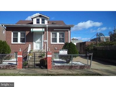 827 Chandler Street, Philadelphia, PA 19111 - MLS#: PAPH102148