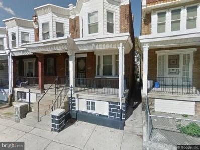 4323 Reno Street, Philadelphia, PA 19104 - #: PAPH102176