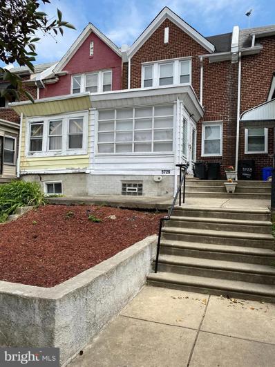 5726 Florence Avenue, Philadelphia, PA 19143 - #: PAPH1021814