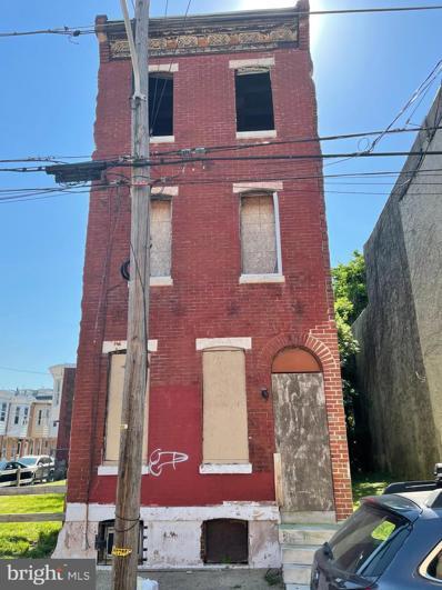 1617 N 6TH Street, Philadelphia, PA 19122 - #: PAPH1022082