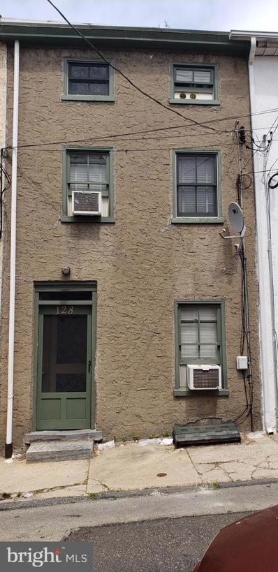 128 Conarroe Street, Philadelphia, PA 19127 - #: PAPH1022110