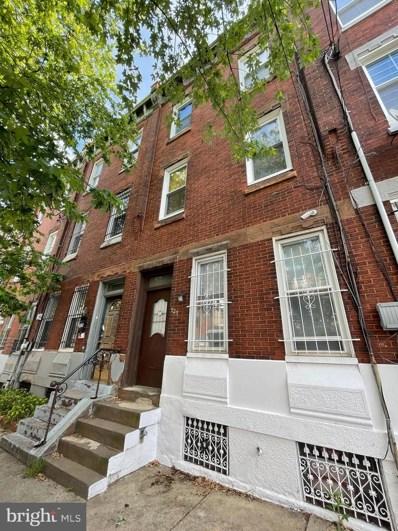 523 N 35TH Street, Philadelphia, PA 19104 - #: PAPH1022196