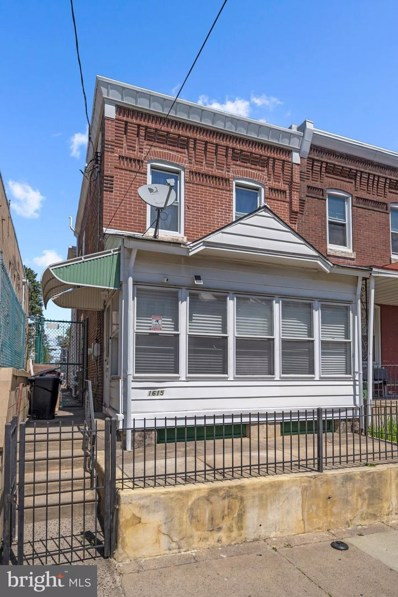 1615 Wakeling Street, Philadelphia, PA 19124 - #: PAPH1022230