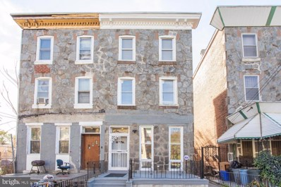 1606 W Tioga Street, Philadelphia, PA 19140 - #: PAPH1022488